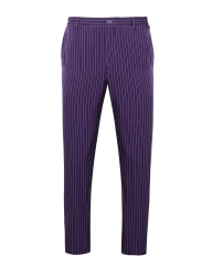 Joker Heath Ledger Purple Pants Batman The Dark Knight Cosplay Costume