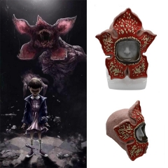 Stranger Things CannibalPlant Demogorgon Cosplay Mask For Halloween Cosplay Costume