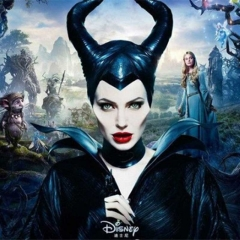 Maleficent 2 Angelina Jolie Horns Hats Mask for Adult