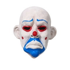 Scary Clown Latex Masks for Cosplay Party