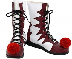 It chapter 2 Pennywise Stephen Kings Cosplay Boots