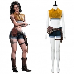 DmC:Devil May Cry 5 Nico Cosplay Costume