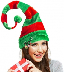 Christmas Elf Hat Novelty Funny Christmas Hat