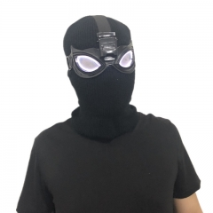 SpiderMan: Far From Home Stealth Suit Mask with Goggles Glasses
