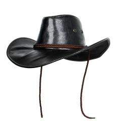 Game RDR2 Red Dead Redemption 2 Arthur Morgan Cowboy Cosplay Hat
