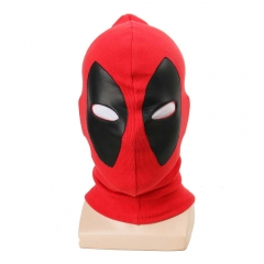 Deadpool Masks Superhero Balaclava Halloween Cosplay Full Face Mask