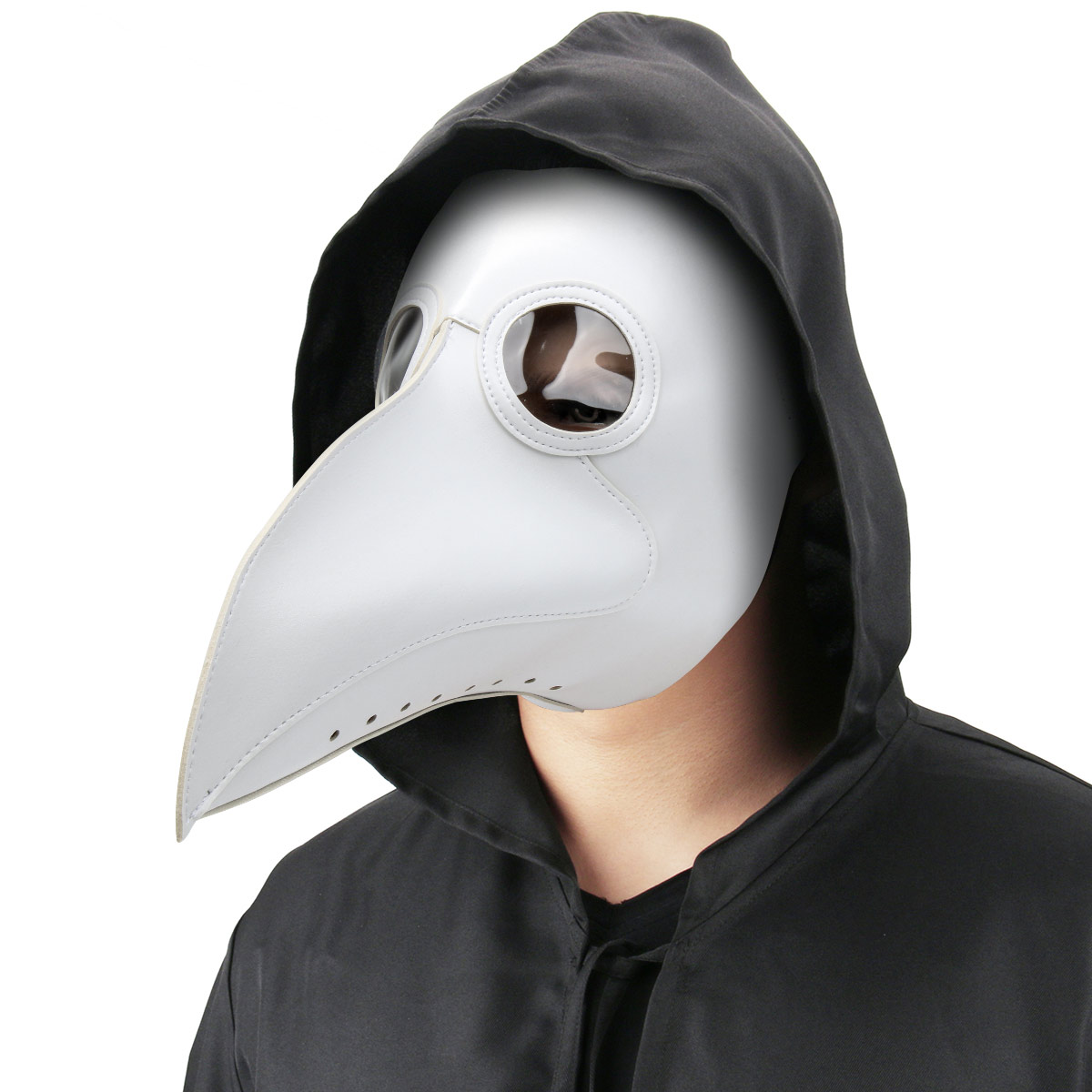 Birds Beak Masks Cospaly Dr. Beulenpest Steampunk Plague Doctor Schnabel Mask In Stock