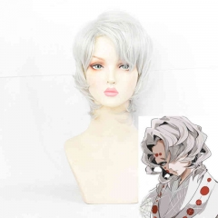 Demon Slayer Kimetsu No Yaiba Juuni Ayaki Rui Cosplay Wigs Mother Sister Spider