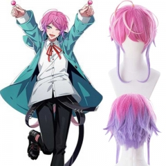 DRB Division Rap Battle HypnosisMic Amemura Ramuda Cosplay Wigs