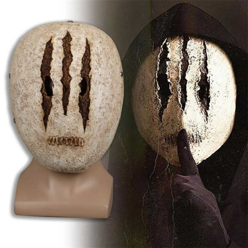 The Order Cosplay Face Mask Magic Monster Group Halloween Costume Props