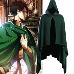 Attack on Titan Shingeki No Kyojin Training Corps Wings of Liberty Cloak