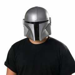 The Mandalorian The Black Series Din Djarin Cosplay Helmet Replica