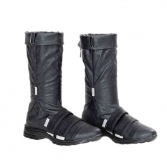 The Falcon and the Winter Soldier Bucky Barnes Cosplay Shoes Boots