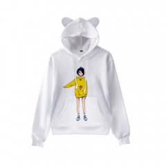 Wonder Egg Priority Ohto Ai Fashion Hoodie