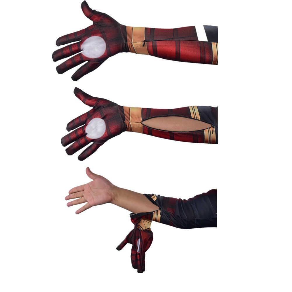 Wrist Zipper