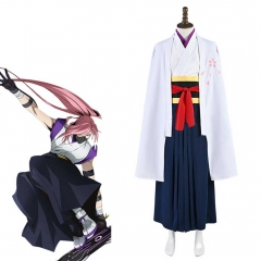 SK8 the Infinity Cherry Blossom Halloween Carnival Cosplay Costume