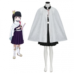 Kanao Tsuyuri Cosplay Costume-Demon Slayer Kimetsu no Yaiba Corps