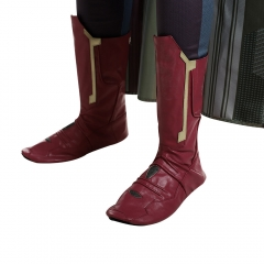 Vision Cosplay Boots WandaVision Accessory