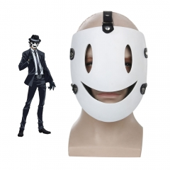 High-Rise Invasion Sniper Mask Yuka Makoto Halloween Cosplay Props Resin Latex